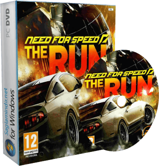 Need For Speed The Run Full İndir