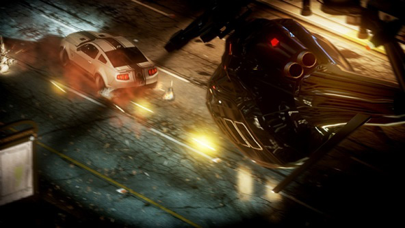 Need For Speed The Run Full Download