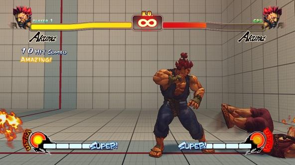 Street Fighter IV Full İndir