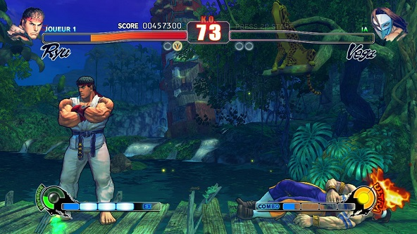 Street Fighter IV Full Download