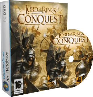 The Lord Of The Rings Conquest Full İndir