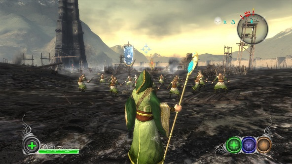 [Resim: The-Lord-Of-The-Rings-Conquest-Screenshots-1.jpg]