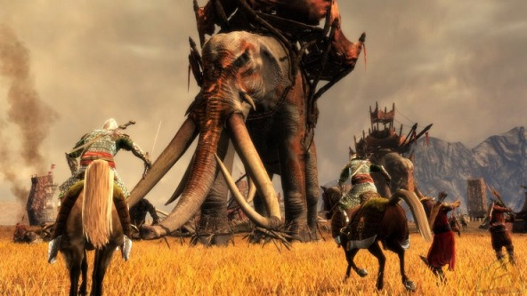The Lord Of The Rings Conquest Full Download