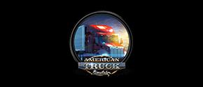 American Truck Simulator - İcon