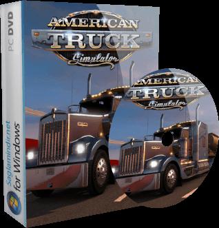 American Truck Simulator Full Türkçe İndir