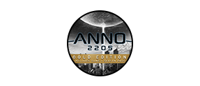 Anno 2205 Gold Edition - İcon