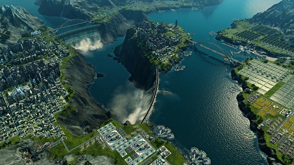 Anno 2205 Gold Edition Full Download