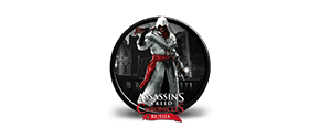 Assassin's Creed Chronicles Russia - İcon