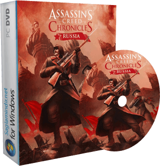 Assassin's Creed Chronicles Russia Full İndir