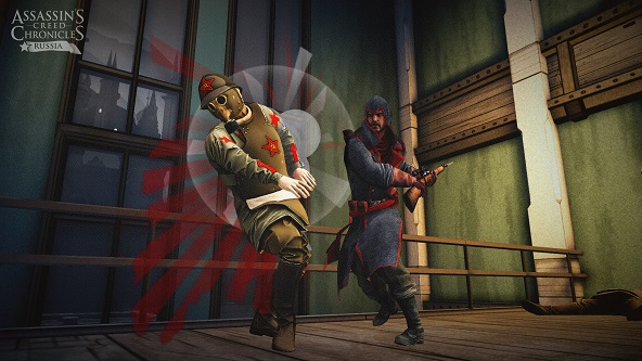 Assassin's Creed Chronicles Russia Full Download