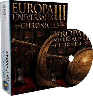 Europa Universalis III Chronicles Full İndir