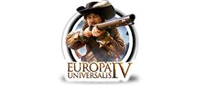 Europa Universalis 4 icon