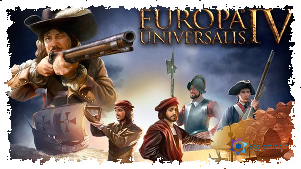 Europa Universalis 4 İndir