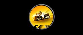 F1 2014 - İcon