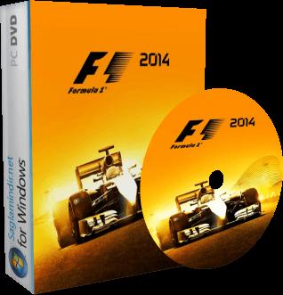 F1 2014 Full İndir