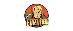 Fortified - İcon
