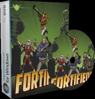 Fortified Full İndir