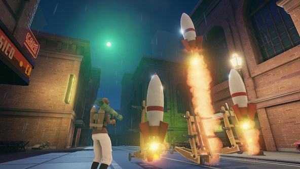 Fortified Full Download