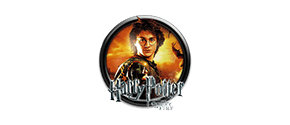 Harry Potter And The Goblet Of Fire - İcon