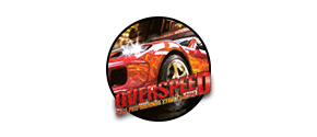 Overspeed High Performance Street Racing - İcon