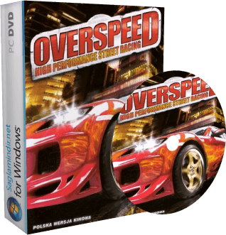 Overspeed High Performance Street Racing Full Türkçe İndir