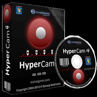 Solveigmm Hypercam 4.0.15 Full Türkçe İndir