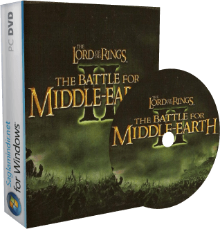 The Lord Of The Rings The Battle For Middle Earth 2 Full Türkçe İndir