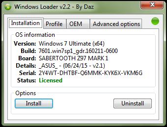 windows 7 loader 2.2 2 64 bit