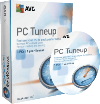 AVG PC TuneUp 2016 Full Türkçe İndir