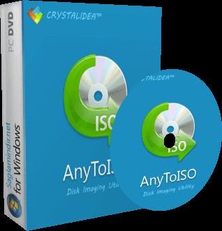AnyToISO Professional 3.7.2 Full Türkçe İndir