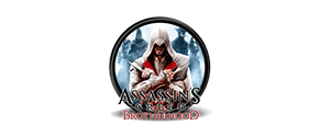 Assassins Creed Brotherhood - İcon