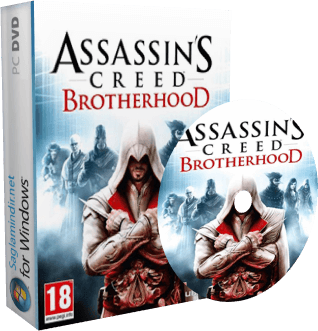 Assassin's Creed Brotherhood Full Türkçe İndir