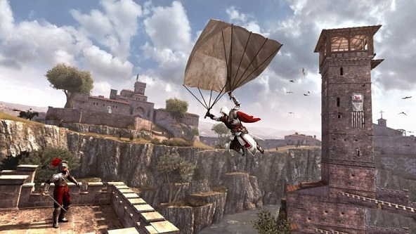 Assassin's Creed Brotherhood Full Türkçe Download