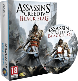 Assassin's Creed 4 Black Flag Full Türkçe İndir