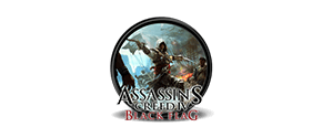 Assassins Creed IV Black Flag - İcon