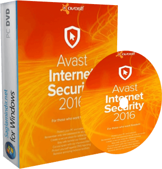 Avast İnternet Security 2016 Full Türkçe İndir