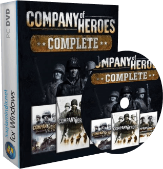 Company Of Heroes Complete Edition Full İndir