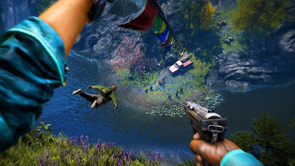 Far Cry 4 Complete Edition Full İndir