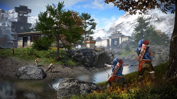 Far Cry 4 Complete Edition Full Download
