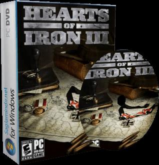 Hearts Of Iron III + Dlc Koleksiyonu Full İndir