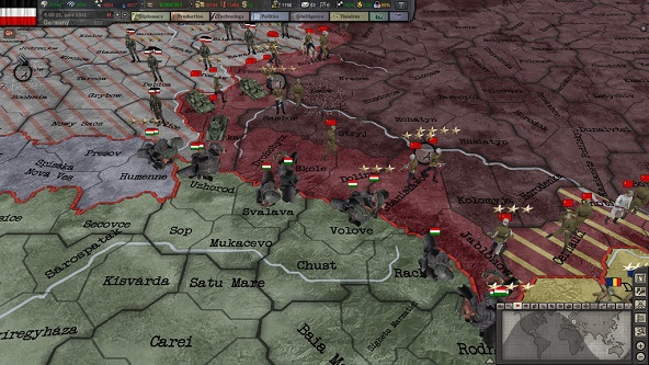 Hearts Of Iron III + Dlc Koleksiyonu Full Download