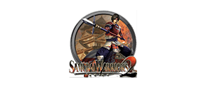 Samurai Warriors 2 - İcon