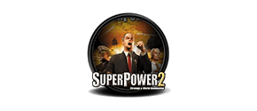 Superpower 2 - İcon