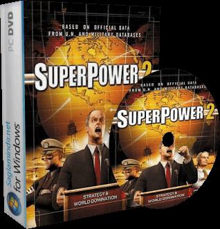 Superpower 2 Full Türkçe İndir