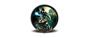 Arcania Gothic 4 The Complete Tale - İcon