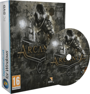 Arcania Gothic 4 The Complete Tale Full İndir