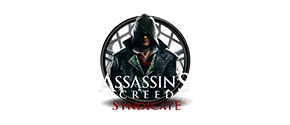 Assassin's Creed Syndicate - İcon