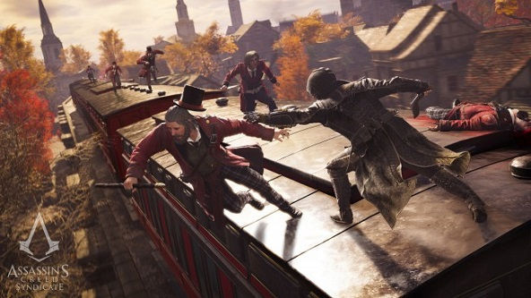 Assassin's Creed Syndicate Full Download