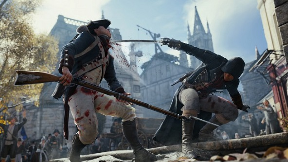 Assassin's Creed Unity Full İndir