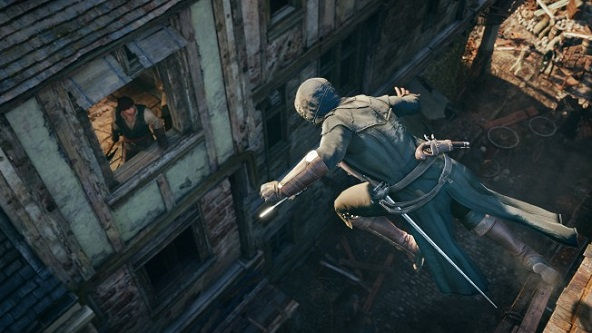 Assassin's Creed Unity Full Yükle